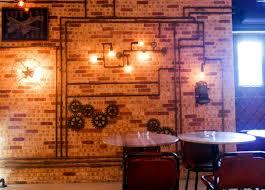 Steampunk House Interior Eat Drink Kl Hugo Steampunk Premium Lounge Section 19 Petaling