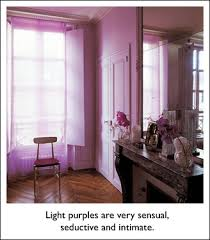 meaning of purple feng shui psychology of purple