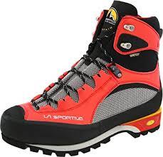 s boots amazon com la sportiva trango s evo gtx mountaineering boot