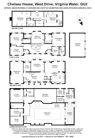 5 bedroom house plans uk best house design plans uk images home