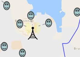 fond d ran de bureau the australian bureau of statistics tracked by their mobile