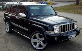 jeep maroon color 2008 jeep commander information and photos zombiedrive