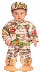 Boys Army Halloween Costume Army Commando Soldier Costume Camoflauge 25 Kids Army