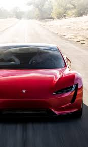 tesla roadster tesla roadster 2020 4k wallpapers hd wallpapers