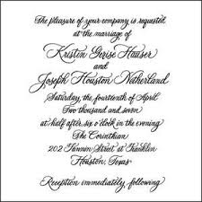 Wedding Invitations Houston 14 Best Pendance Wedding Invitation Design Custom Invitations
