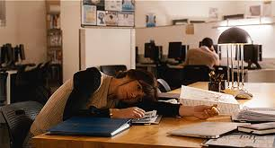 Sleeping At Your Desk Things To Do When You U0027re Suffering From Writer U0027s Block