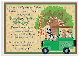 Jungle Birthday Card Baby Shower Invitation Fresh Baby Shower Sayings For Invites