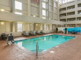 Crowne Plaza Indianapolis Airport Health and Fitness Facilities