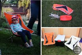 Mayfly Chair Ultimate Base Camp Five Cool Camping Extras For Ultimate Fun And