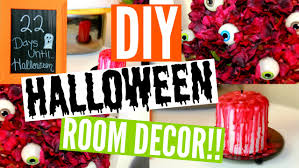 diy halloween room decor 3 easy u0026 affordable ideas epic fail