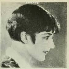 shingle haircut the 1920s also known as the roaring 6 iconic bob hairstyles of the 1920s aileen pringle pringle