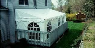 party tent rentals nj rental berkeley heights