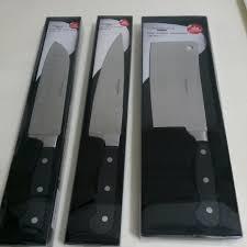 swiss kitchen knives knife sola swiss since 1866 chopper hackmesser 180mm 7