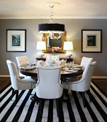 Leather Dining Room Chairs Design Ideas Dining Room View White Leather Dining Room Chair Beautiful Home