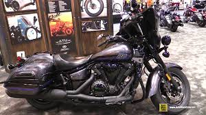 2016 yamaha xvs1300 custom wallpapers 2016 yamaha v star 1300 deluxe walkaround 2015 aimexpo orlando