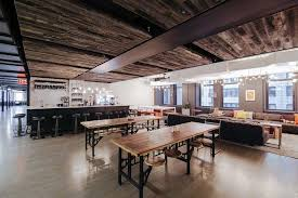 Free Office Furniture Nyc by Noise Coffee Area And Free Be Noise Marketing Office Photo