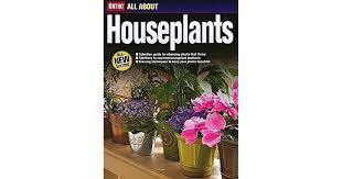 ortho all about houseplants by larry hodgson