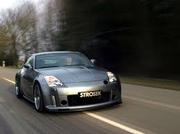 nissan 350z wallpaper strosek nissan 350z photos photogallery with 10 pics carsbase com