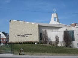 resurrection church hours