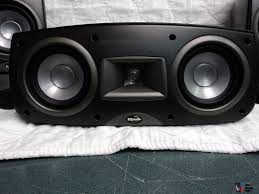 klipsch home theater speakers klipsch synergy quintet iii home theater speaker system photo