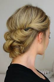 headband styler best 25 headband hair tuck ideas on headband updo