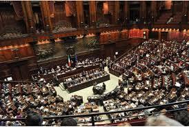 parlamento seduta comune big salvati da proporzionale e volti noti fuori da parlamento