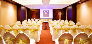 hotel yogi executive vashi mumbai banquet hall wedding hotel