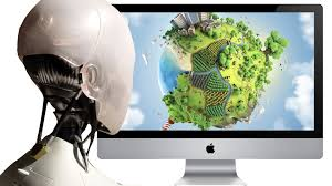 what is the best desk top computer what is the best response to artificial intelligence and robots