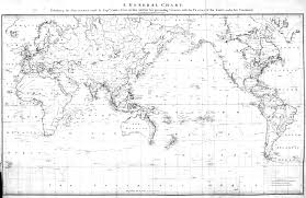 Hawaii On World Map James Cook Third Voyage