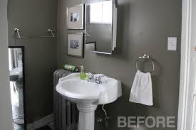 jen chu design my psychedelic bathroom