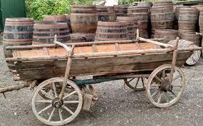 carts kevin wheeler hire