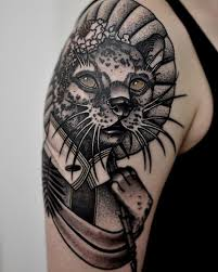 108 best amazing cat tattoo design ideas images on pinterest