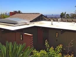 Los Feliz Real Estate by Modern Homes Los Angeles Landmark Edward H Fickett Designed