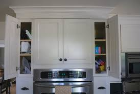 Kitchen Cabinets Tall Day 9 Organize Tall And Skinny Kitchen Cabinets