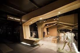store interior design fashion store interior fame agenda by matt gibson melbourne