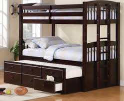 Bunk Bed On Sale Bunk Beds Youth Free Delivery Discount Furniture Dallas