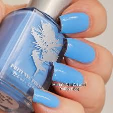 marias nail art and polish blog priti nyc baby blue eyes glory