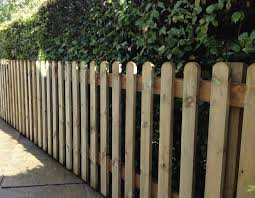 Garden Fence Types - picket fence styles picket fence as the practical use u2013 yo2mo