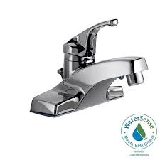 American Standard Colony Faucet Handle by American Standard Green Tea 4 In Centerset 2 Handle Low Arc
