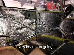 Airtex Aircraft Interiors Piper Cherokee Interior Restoration Youtube