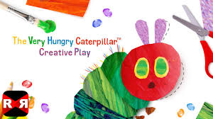 the very hungry caterpillar creative play by storytoys