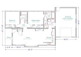 Floor Plans For 1500 Sq Ft Homes 1500 Sq Ft House Plans In India Free Download 2 Bedroom 1200