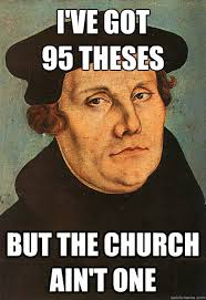 Martin Luther Memes - hip martin luther memes quickmeme