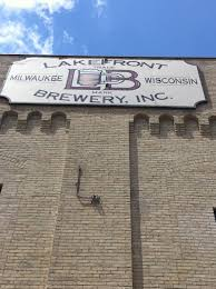 Illinois Brewery Map by Review Our Lakefront Brewery Visit Guys Drinking Beer