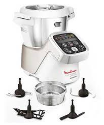 moulinex cuisine análisis de cocina moulinex cuisine companion robots de