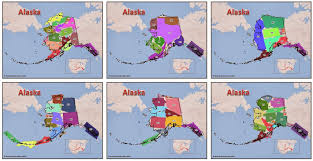 Alaska Weather Map by Brian B U0027s Climate Blog Alaska Size Comparison Maps