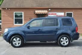 honda pilot cer used honda pilot for sale in high point nc 92 used pilot