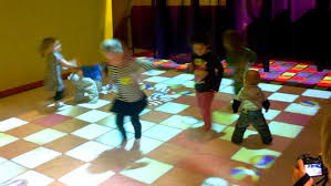party places for kids screamin