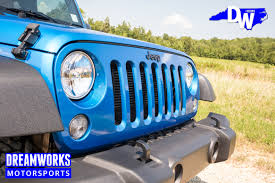 white jeep with teal accents jeep u2014 dreamworks motorsports