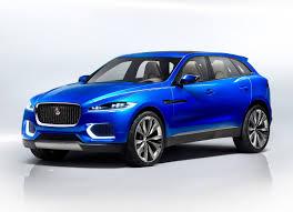 2017 jaguar f pace configurations carscoops jaguar f pace